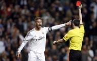 """Liverpool """"kích nổ"""" Ramos để chiến thắng"""