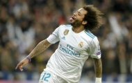 Bị chế nhạo, Marcelo đáp trả Klopp
