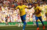 Neymar 'cứu' World Cup