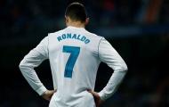 Luis Figo khuyên Ronaldo nên ở lại Real Madrid