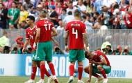 Góc nhìn World Cup: Vì sao phần lớn các đội bóng châu Phi không thành công tại vòng bảng?