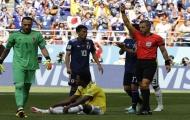 Đội tuyển Colombia: Ơn giời, Carlos Sanchez đã sống!