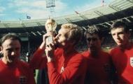 """Harry Kane: Một """"Bobby Moore"""" khác của ĐT Anh"""