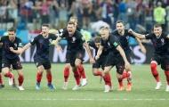 Mách nước vòng tứ kết: Lời cảnh báo cho Croatia và Thụy Điển