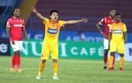 """3 """"cánh chim lạ"""" ở U23 Việt Nam"""