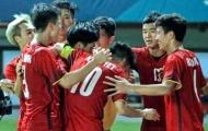 Đội nhà bị loại, CĐV Trung Quốc nói điều bất ngờ về Olympic Việt Nam