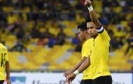 Đội trưởng Malaysia: 'Việt Nam không phải vấn đề với chúng tôi'