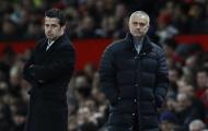 Góc nhìn: Jose Mourinho không cô đơn với bài toán trung vệ