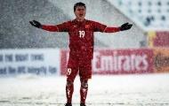Quang Hải: Chàng trai Cầu vồng tuyết và mùa xuân đầu tiên...