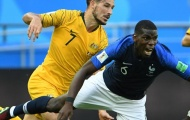 Tuyển Australia gọi tiền đạo Bundesliga bất chấp chấn thương