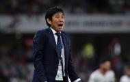 HLV Nhật Bản ca ngợi 'tinh thần Samurai' của đội nhà trước Iran