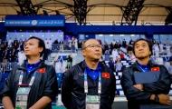 Asian Cup và màn chào sân của những ngôi sao mới trên ghế huấn luyện