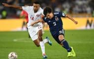 HLV Nhật Bản: 'Chúng tôi không thể bắt nhịp được trận đấu'