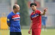 Công Phượng: 'HLV Park Hang-seo sẽ đưa ĐT Việt Nam dự World Cup'