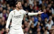 Real Madrid có thể trả giá vì sự ngạo mạn của Sergio Ramos