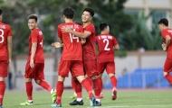 Giành ngôi đầu bảng A, HLV U22 Myanmar gửi lời đe dọa đến Việt Nam