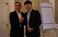 CHÍNH THỨC: Bỏ qua cảnh báo của thầy Park, HLV World Cup chọn Indonesia làm bến đỗ