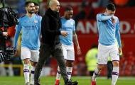 Ngày định mệnh của Man City, 'đấu' UEFA vì Champions League