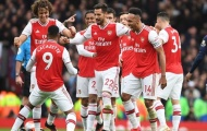Cầu thủ Arsenal nào sẽ được HLV Arteta tin tưởng