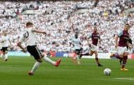 Đánh bại Aston Villa, mục tiêu của Man Utd mang Fulham đến với giải Ngoại hạng