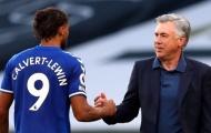 Real cân nhắc chi 50 triệu giúp Ancelotti tái hợp trò cũ