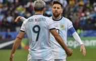Messi ra đi, Barca liền nhận tin dữ từ Sergio Aguero