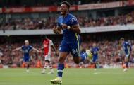 Chelsea toàn thắng 2 trận, Reece James tự tin trước Liverpool