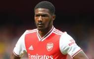 'Ainsley-Maitland Niles đang kêu thét tuyệt vọng ở Arsenal'