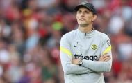 Thomas Tuchel: 'Chúng tôi không hề định để một cầu thủ như thế ra đi'