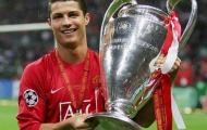 Fernandinho tiết lộ sự thật phía sau vụ Ronaldo quay xe với Man City