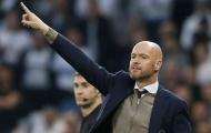 Conte từ chối, Tottenham quay lại với 'nỗi ác mộng' của Real
