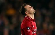 Đấu tân binh khó chịu, Liverpool chào đón 'sát thủ' trở lại