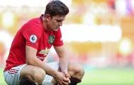 Man Utd hòa Southampton, Maguire chỉ ra điều tích cực và tiêu cực