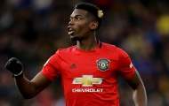 Tương lai của Pogba tại Man Utd: Chỉ 1 người muốn P6 rời đi