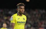 Sợ mất Sancho, Chelsea nhắm ngôi sao 58 triệu bảng thay thế
