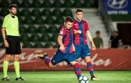 Những chân sút phạt đỉnh nhất kể từ mùa 2016/17: Messi quá khác biệt, máy quét EPL đứng thứ 2