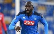 Arsenal khiến Man City ôm hận vụ Koulibaly
