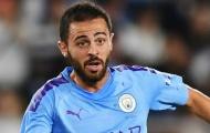 'Phù thủy' Man City xuống phong độ, Pep Guardiola nói lời tâm can