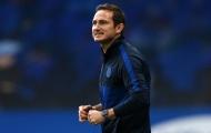 'Lampard đã giải quyết vấn đề của các HLV tiền nhiệm'