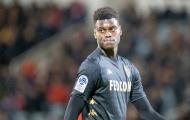 Hậu vệ của Monaco xác nhận được Man United tiếp cận