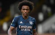 'Một cầu thủ tuyệt vời, một bản hợp đồng hoàn hảo của Arsenal'