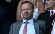 Tạm quên Sancho, Man Utd hướng tầm ngắm đến máy chạy 45 triệu của Watford