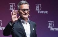 Vì sao Victor Font nên trở thành chủ tịch mới của Barcelona?