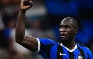 'Đừng có xếp Lukaku ngang hàng với Ronaldo và Ibrahimovic'