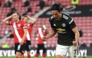 Ander Herrera đã nói với Mata những gì về Cavani?