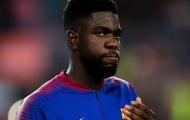 Barca rao bán Umtiti với giá rẻ gấp 47 lần điều khoản GPHĐ