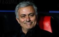 Đã rõ lý do Arsenal không bổ nhiệm Mourinho sau khi sa thải Unai Emery