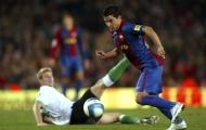 'Xavi đang tích lũy kinh nghiệm để chuẩn bị cho việc tiếp quản Barca'