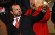 Ed Woodward đích thân ra tay, tống khứ 2 'người thừa' khỏi Old Trafford