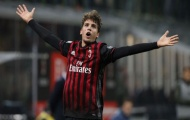 Sợ mất Pogba, Juventus nhắm cựu tiền vệ của AC Milan